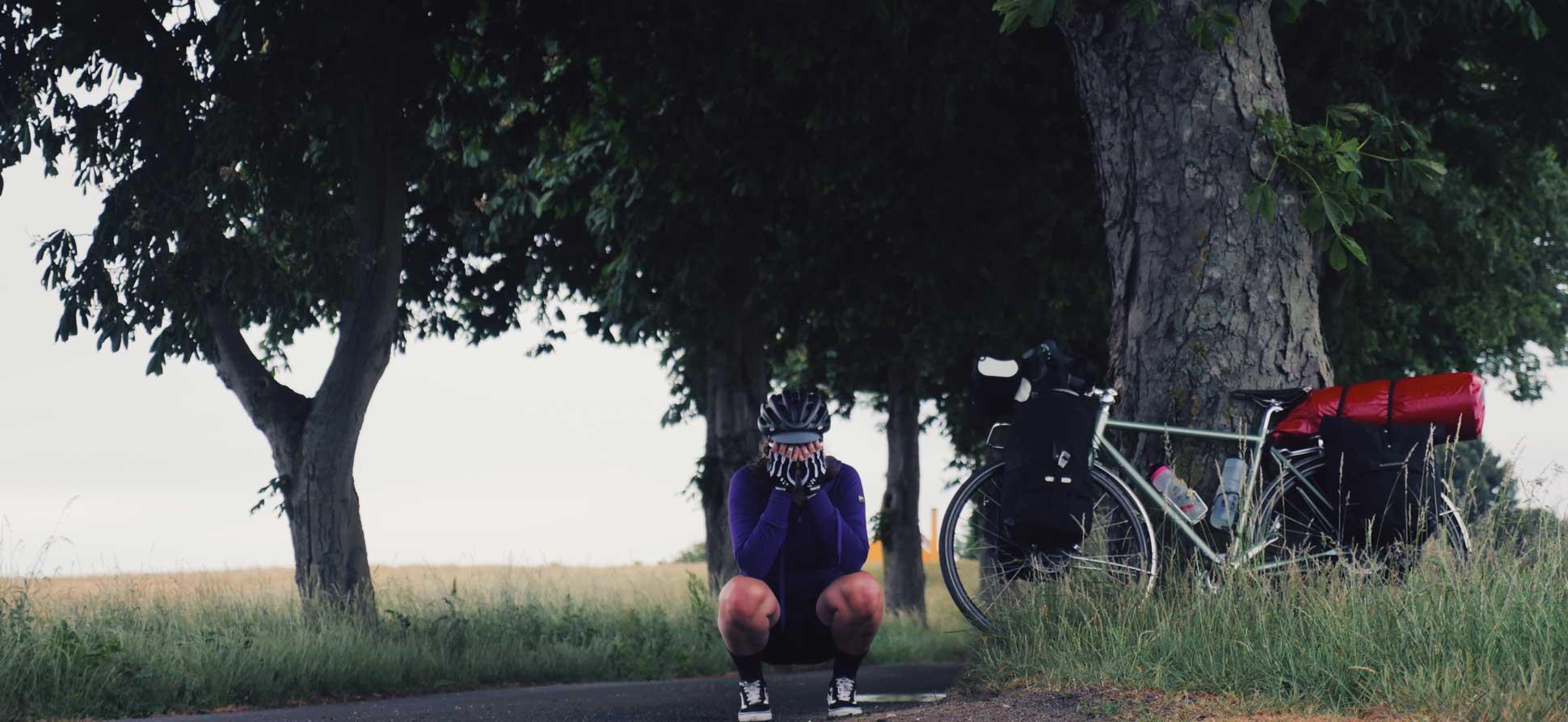 Silja-Pelago-Saimaa-Frustrated