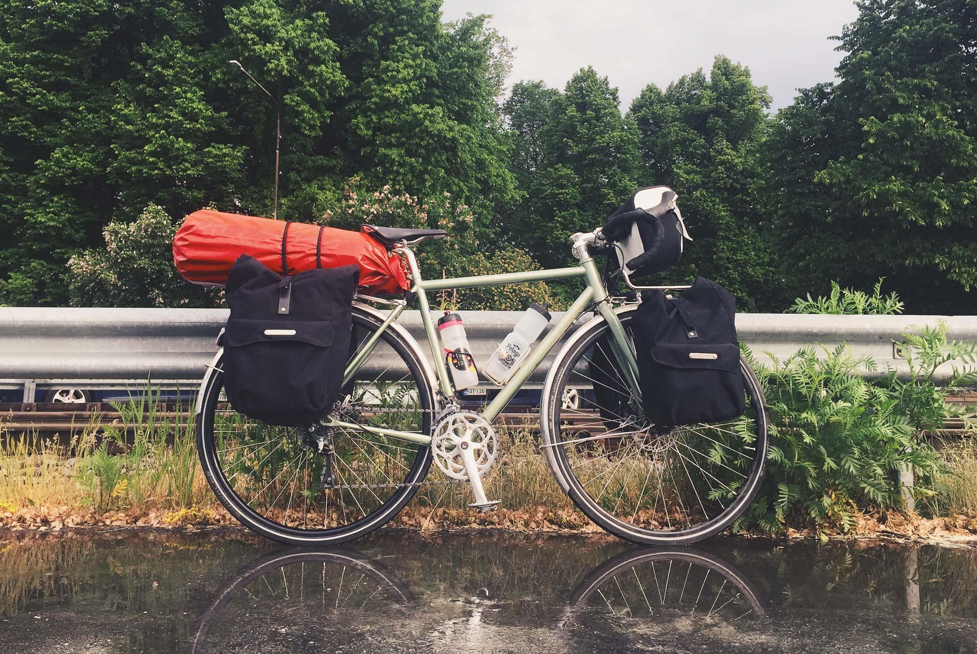 Pelago Saimaa – Silja Goes Cycling