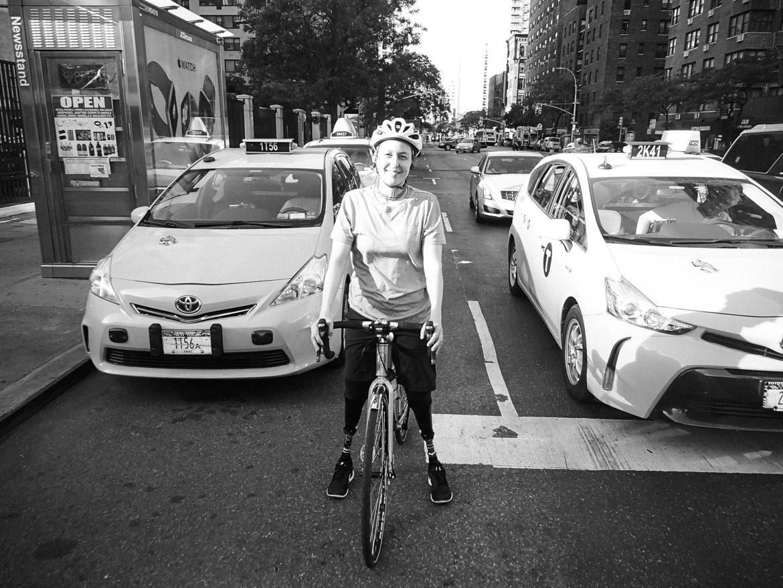 Kaisa Leka Pointless Suffering - Pelago Bicycles