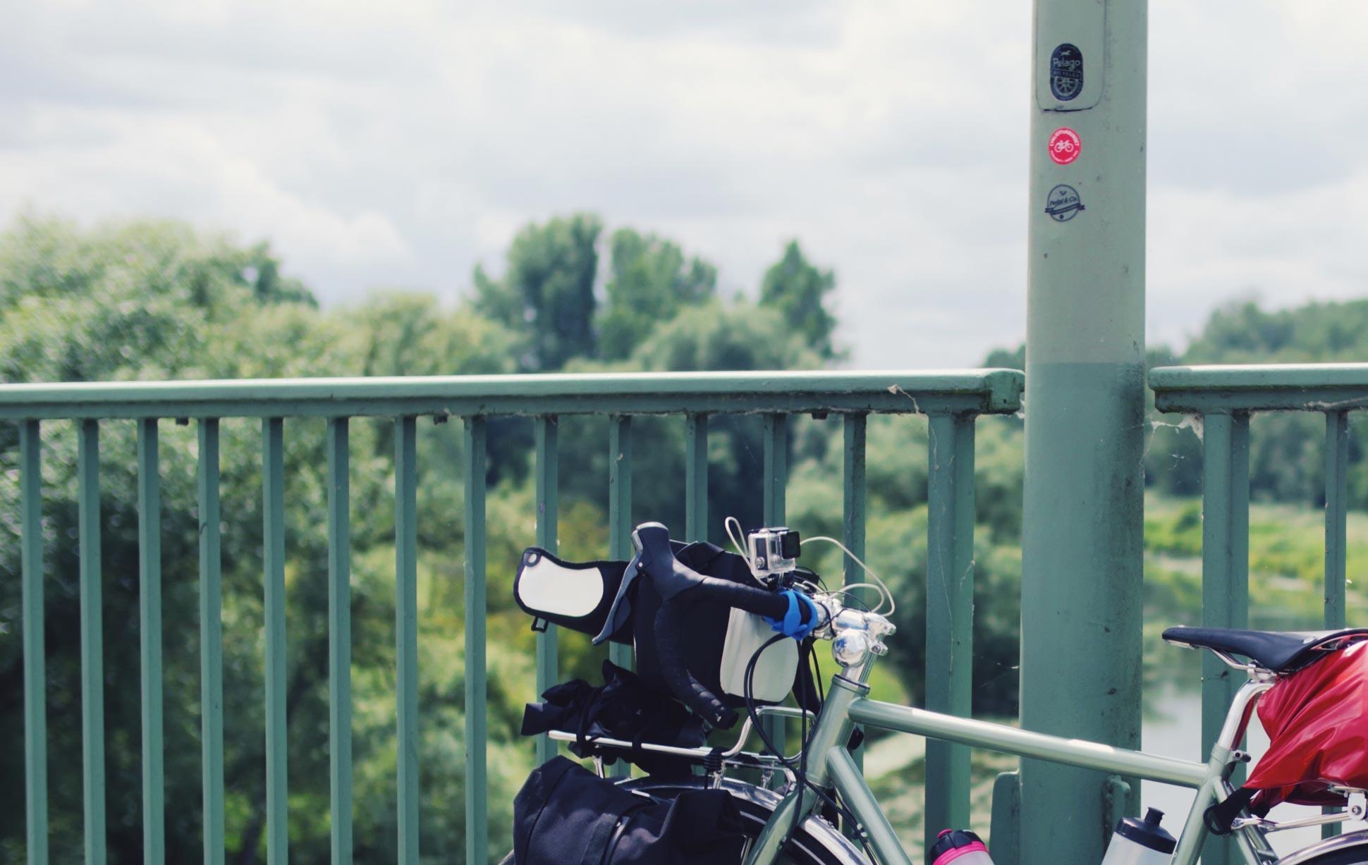 Pelago Saimaa - Silja Goes Cycling