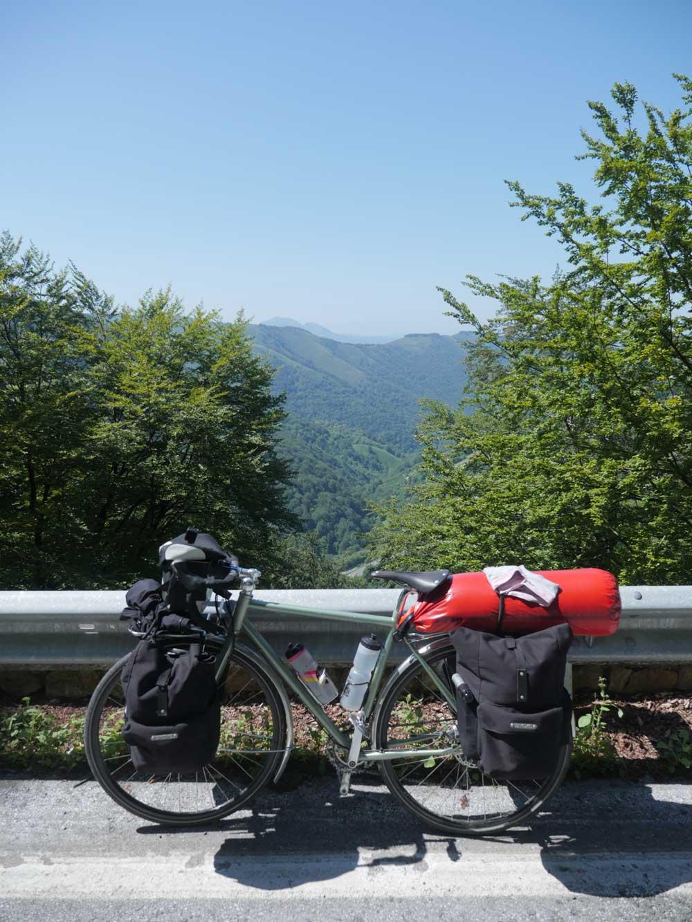 Silja-Horizon-Bike
