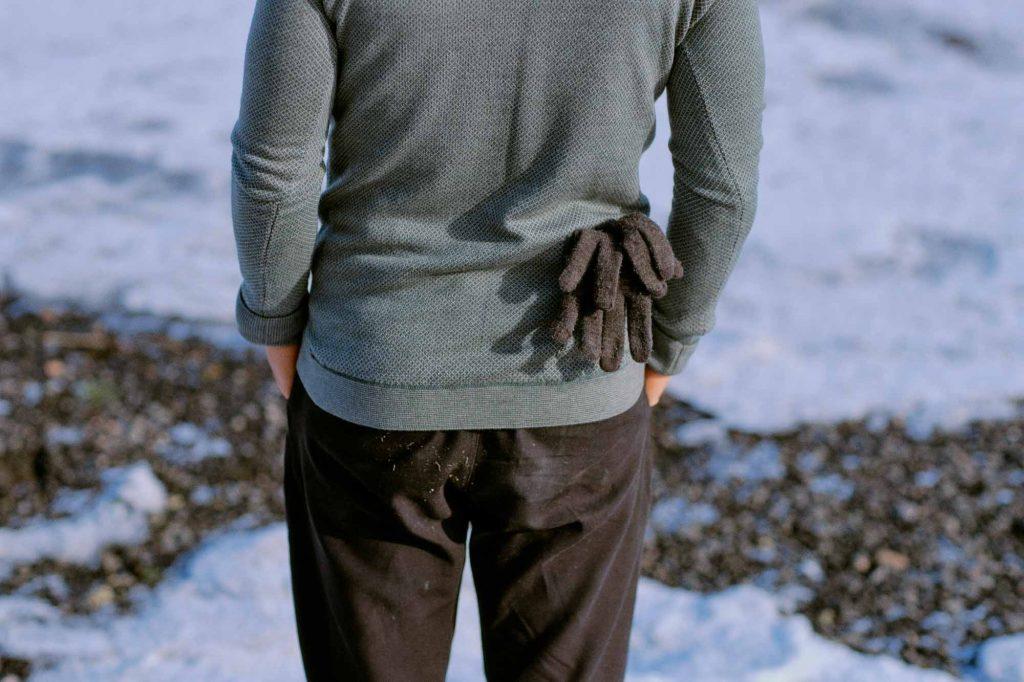 Pelagon merinovillatuotteet kestävät aikaa ja kovaa käyttöä.