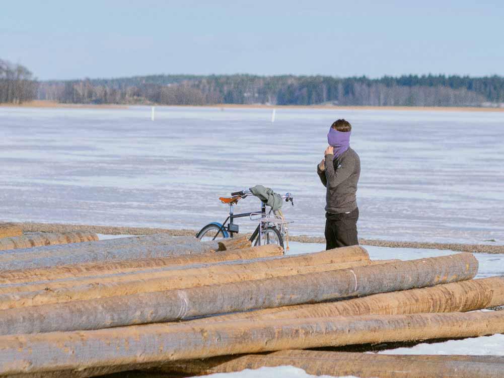Pelago Bicycles lanseeraa uuden merinovillamalliston vuodelle 2021.
