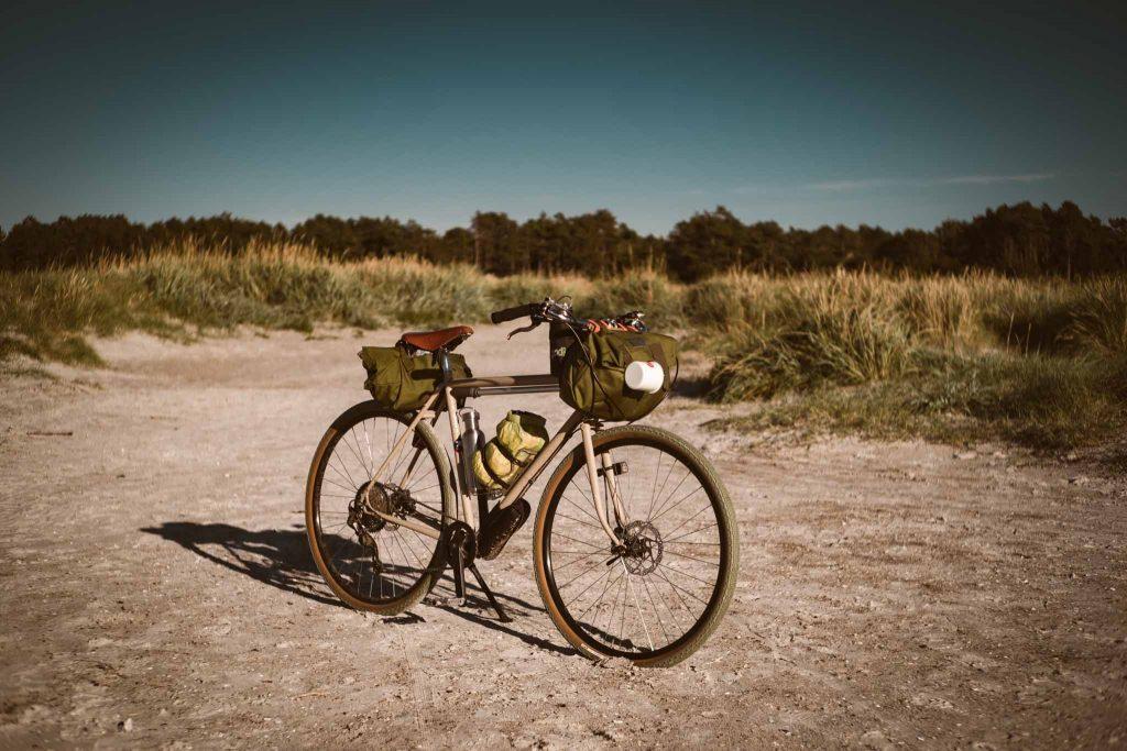 Pelago Bicycles- Hanko Outback.